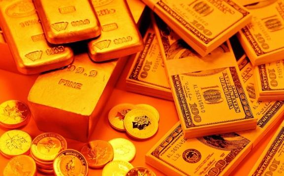 Giá vàng hôm nay 29/9: Cập nhật diễn biến mới trên thị trường