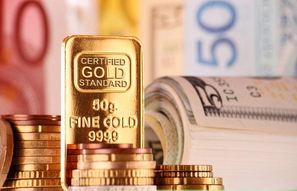 Giá vàng hôm nay 2/10: Cập nhật diễn biến mới trên thị trường