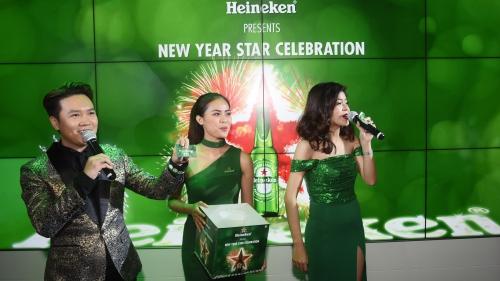 'The World of Heineken' – Địa điểm chào đón năm mới 2018 cao nhất Sài Gòn với những trải nghiệm tuyệt vời