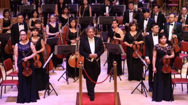 Hòa nhạc đặc biệt Toyota 2018: Nơi văn hóa Nhật - Việt giao thoa