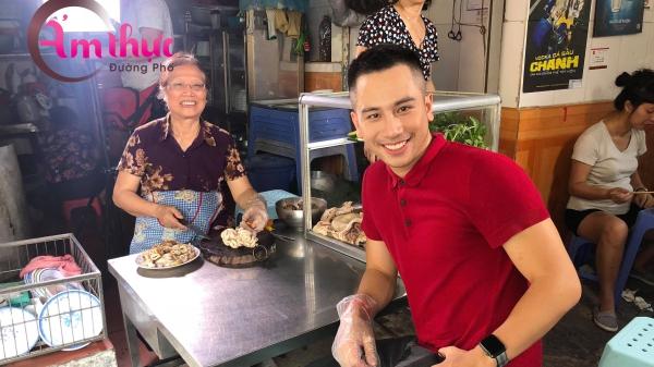 'Ẩm thực đường phố'– Để Việt Nam trở thành 'bếp ăn của thế giới'!