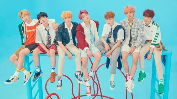 BTS là nhóm nhạc K-Pop được stream nhiều nhất trên Spotify khắp toàn cầu, bao gồm cả Việt Nam