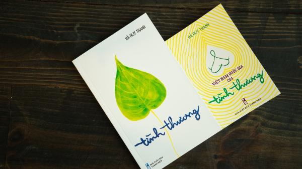 Thấu hiểu bản thân trong xứ sở tình thương của Hà Huy Thanh