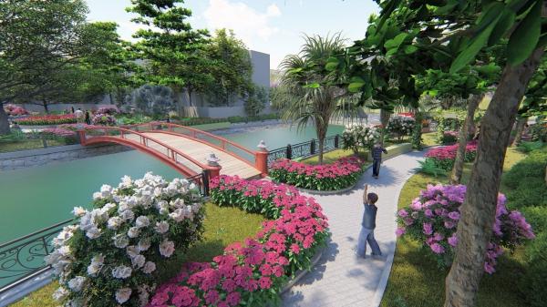 Mon Rosalia Villas: Cơ hội vàng cho bất động sản cao cấp