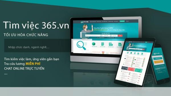 Timviec365.vn hướng dẫn bạn cách tìm việc làm tại Thái Bình