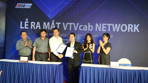 VTV Cab ra mắt hệ thống quản lý kênh mạng xã hội lớn nhất Việt Nam
