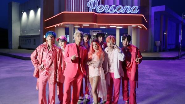 BTS là nhóm nhạc K-Pop đầu tiên 'vượt mốc' 5 tỉ lượt stream trên Spotify