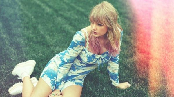 Single mới toanh ME! của Taylor Swift đã có mặt trên Spotify!