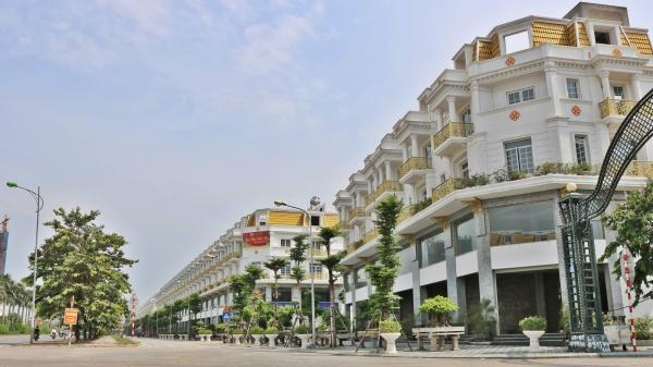 Bất động sản Tây Hà Nội sôi động nhờ hưởng lợi từ hạ tầng