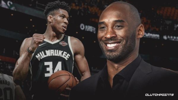 Kobe Bryant 'trở lại'sau 3 năm vắng bóng