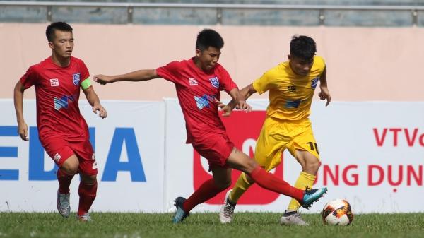 HAGL đối đầu 'kình địch' Thanh Hóa ở bán kết giải Vô địch U17 Quốc gia – Next Media 2019