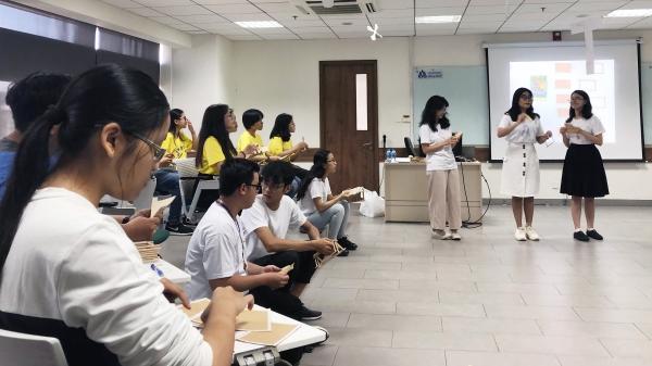 ĐH Hoa Sen tổ chức Tuần lễ 'Khoa học và Nghệ thuật'