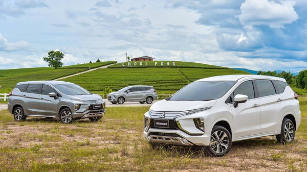 Mitsubishi Việt Nam tung nhiều ưu đãi nhân 25 năm thành lập