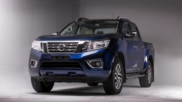 Nissan Navara phiên bản nâng cấp hấp dẫn với giá 679 triệu đồng
