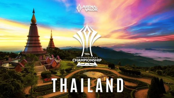Việt Nam có 2 suất tham dự giải Quốc tế Liên quân mobile AIC 2019 với 12 tỷ đồng tiền thưởng,