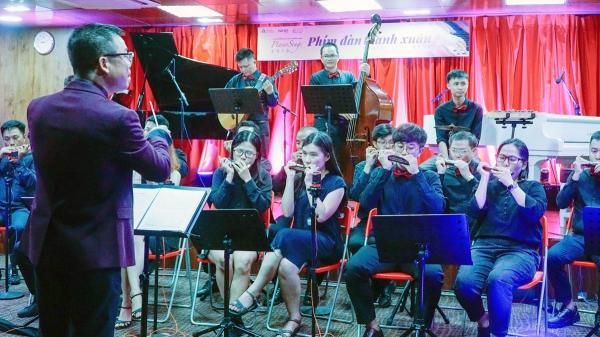 Hòa nhạc Piano Sings gây quỹ xây thư viện cho người dân tộc thiểu số vùng cao