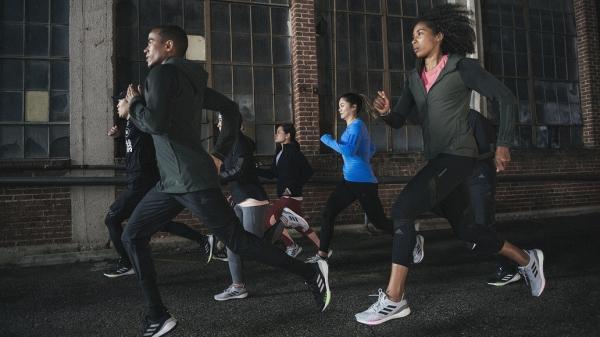 adidas tiếp tục tung siêu phẩm bảo vệ runner trong những ngày mưa