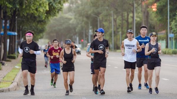 Runner phong trào Chí Hùng, Nguyệt Đỗ và con đường đến Berlin Marathon