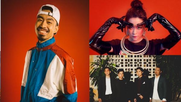 Nhìn lại năm 2019 cùng Spotify: Đen là Nghệ sĩ Việt Nam được nghe nhiều nhất