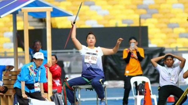 Nguyễn Thị Hải: Người vợ, người mẹ liệt 2 chân thiết lập kỷ lục thế giới