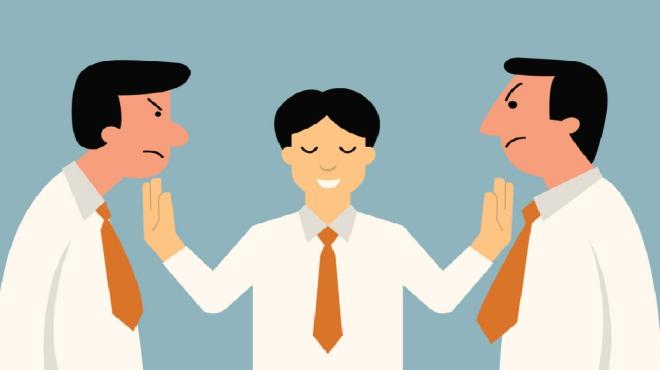 5 kỹ năng giải quyết xung đột khi làm việc nhóm
