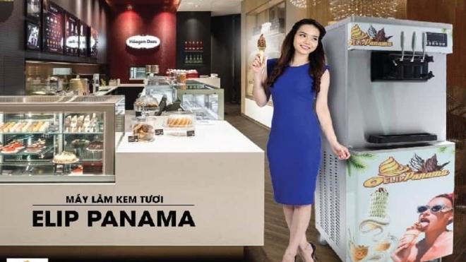 Máy làm kem là gì? Phân loại máy làm kem
