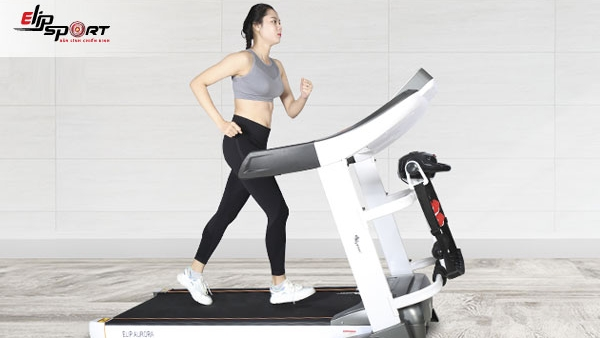 9 lợi ích vàng luyện tập máy chạy bộ điện mỗi sáng