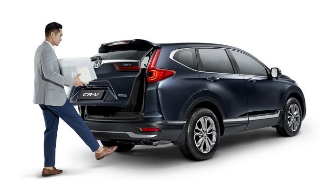 Honda Việt Nam triệu hồi gần 28.000 xe ô tô để thay bơm nhiên liệu