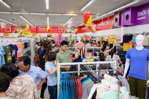 Hình ảnh: Vincom khai trương đồng loạt 03 TTTM tại Sơn La, Nghệ An và TP.HCM số 8