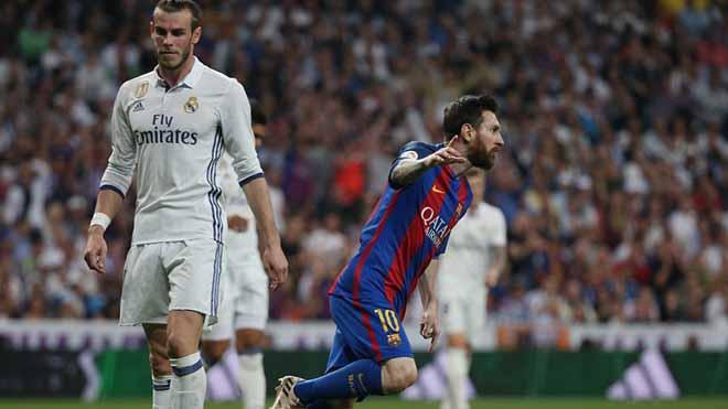 Messi xô đổ kỷ lục, cán mốc đặc biệt sau trận thắng Real