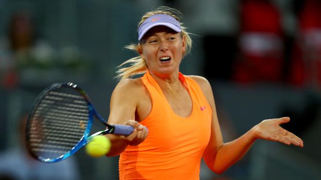 Maria Sharapova cần nhiều hơn là tinh thần chiến binh