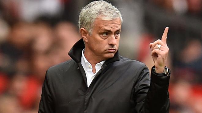 TIN HOT M.U 18/9: Lukaku là cầu thủ M.U thứ 3 làm được điều đặc biệt. Mourinho tiếp tục là 'Vua của Chủ nhật'