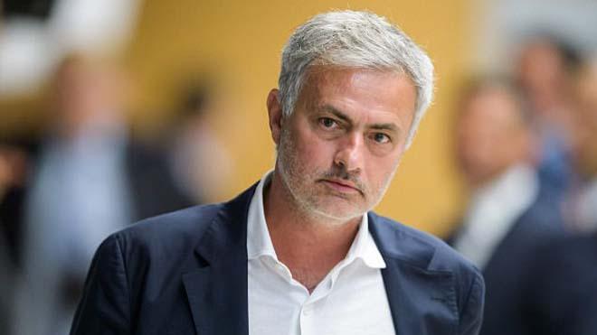 Mourinho: 'M.U đã rất khôn ngoan. Mua Lukaku ngày cuối phải mất 150 triệu'