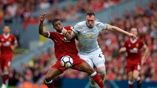 Kết quả chương trình dự đoán 'Trước giờ bóng lăn' trận Liverpool - Man United