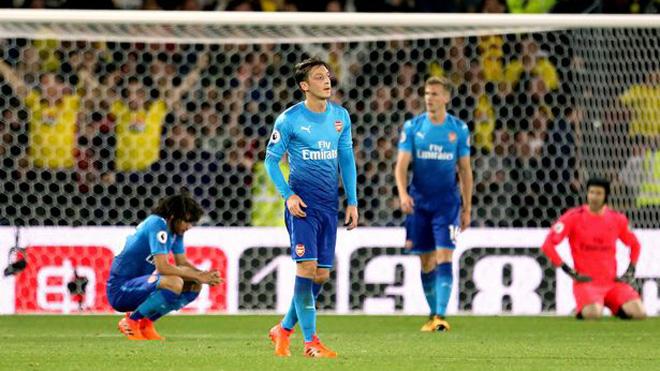 CHUYỂN NHƯỢNG 17/10: Arsenal sắp thoát khỏi Oezil. Real tiếc vì không bán Bale cho M.U sớm