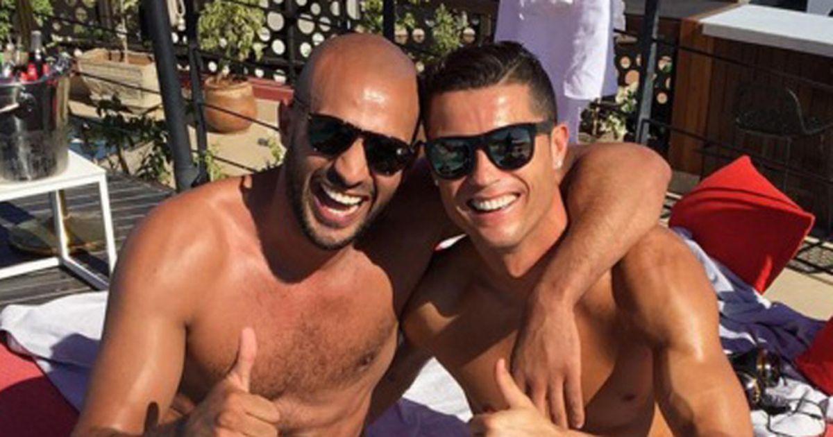'Bạn trai' ra tù, Ronaldo lập tức 'xuống sức'
