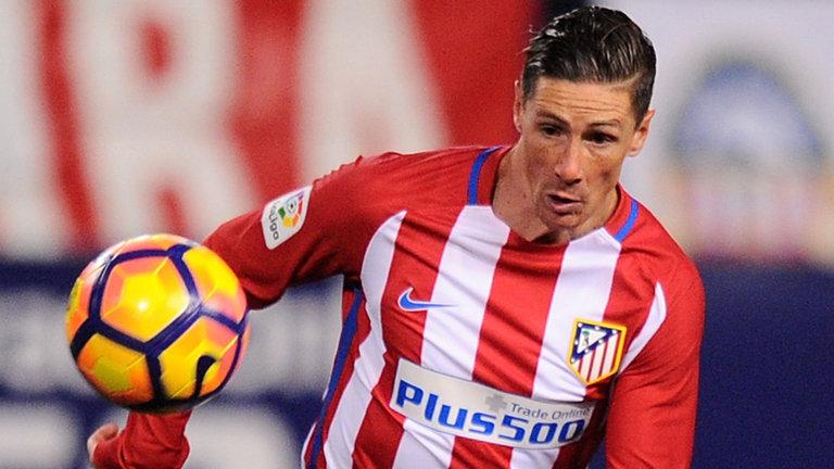 Fernando Torres sắp rời Atletico để tìm thử thách mới