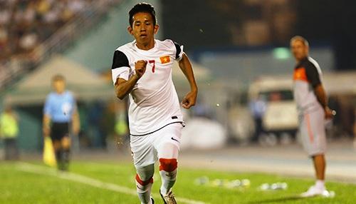 Tranh cãi tình huống Hồng Duy ngã, penalty cho U23 Việt Nam