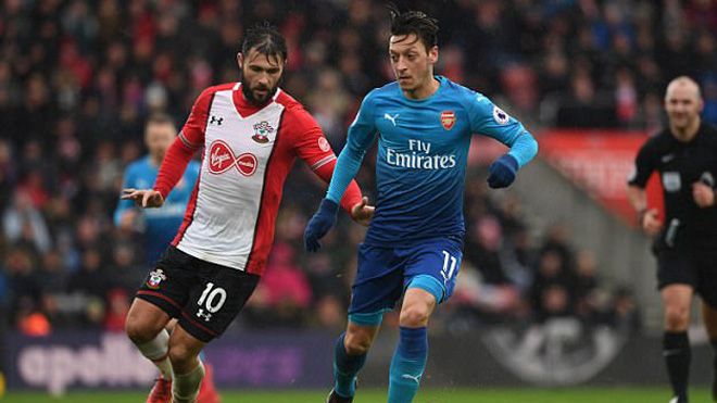 CHUYỂN NHƯỢNG 12/12: Bale đạt thỏa thuận rời Real. N'Zonzi sẽ tới Arsenal trong tháng Một