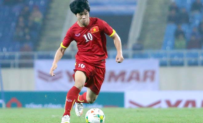 U23 Thái Lan 1-2 U23 Việt Nam: Điểm 10 cho Công Phượng, Tiến Dũng