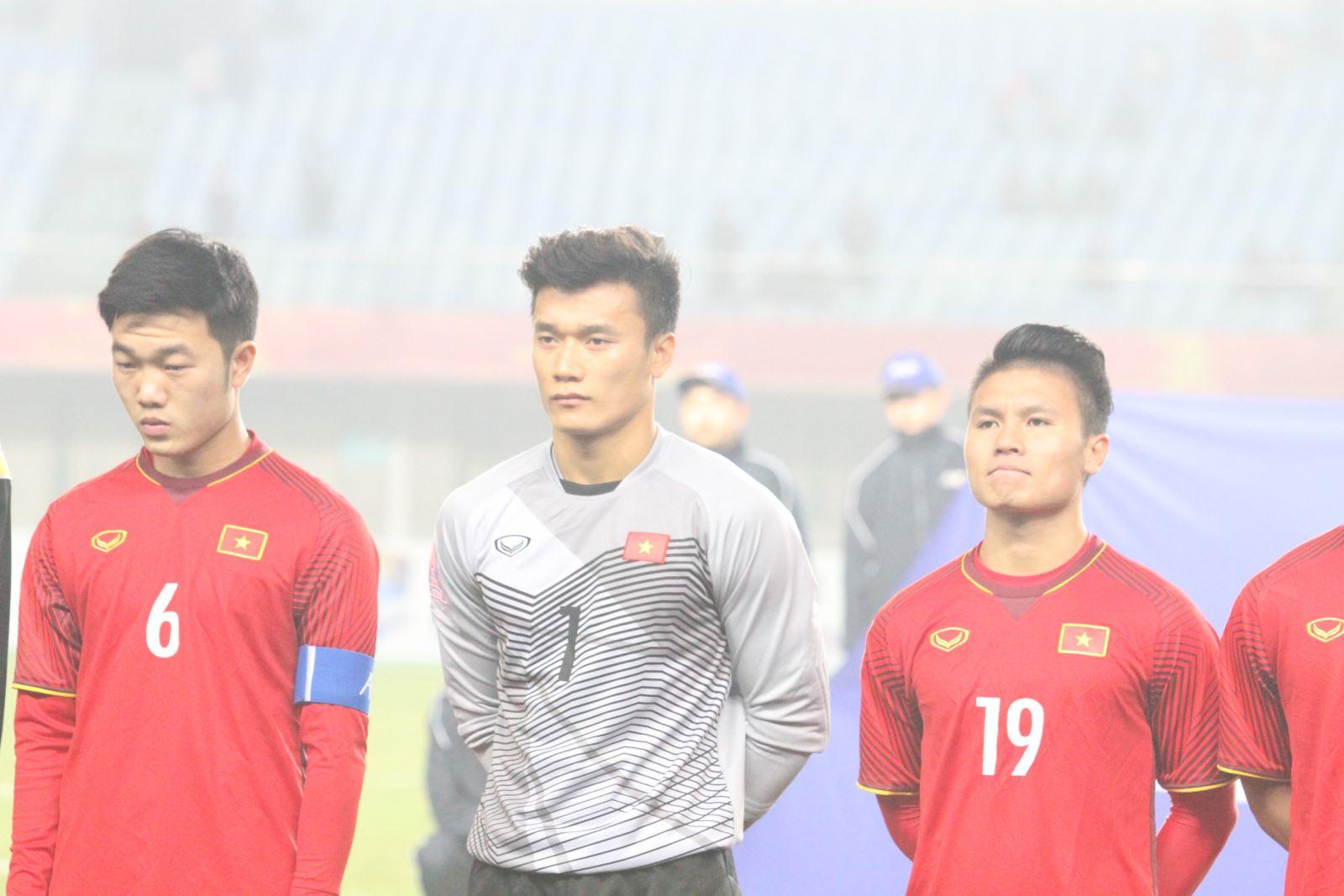 Quang Hải hứa hẹn sẽ chơi trận để đời ở bán kết