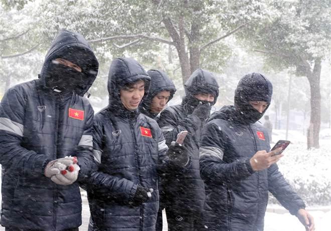VFF nói gì về khả năng hoãn trận Chung kết U23 Việt Nam – U23 Uzbekistan?