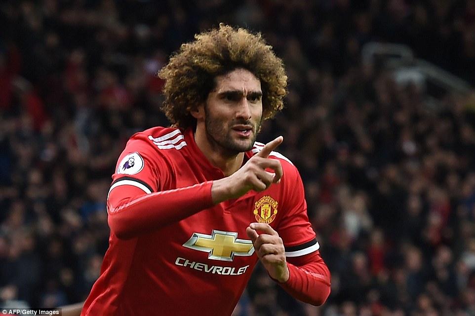Video clip highlights bàn thắng trận M.U 2-1 Arsenal