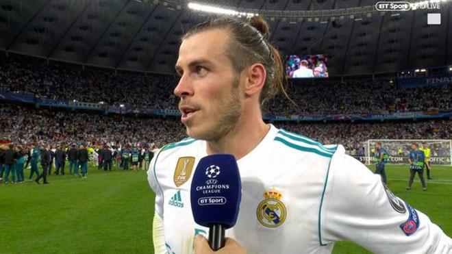 Trở thành người hùng của Real Madrid, Gareth Bale đòi đá chính liên tục hoặc ra đi