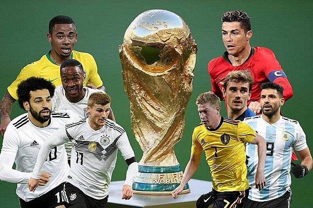 VTV thông báo chia sẻ bản quyền World Cup 2018 cho nhiều đài truyền hình