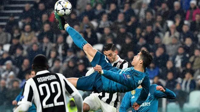 Chi tiết hợp đồng vụ Ronaldo chuyển từ Real Madrid sang Juventus