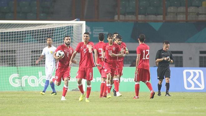 Nhận diện U23 Bahrain: Mang đội hình U21, là đối thủ ưa thích của Việt Nam