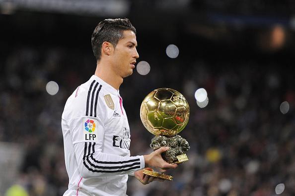 quả bóng vàng, bóng vàng, bóng vàng 2018, danh sách ứng viên quả bóng vàng 2018, danh sách bóng vàng, france football, messi, ronaldo, neymar, mbappe