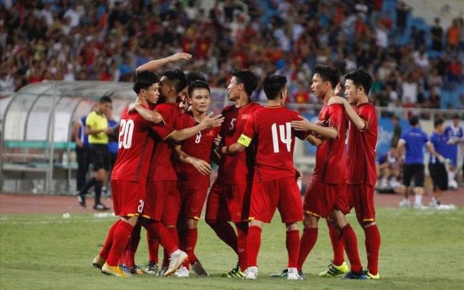 Lịch thi đấu AFF Cup 2018. Xem trực tiếp đội tuyển Việt Nam. Trực tiếp VTV6
