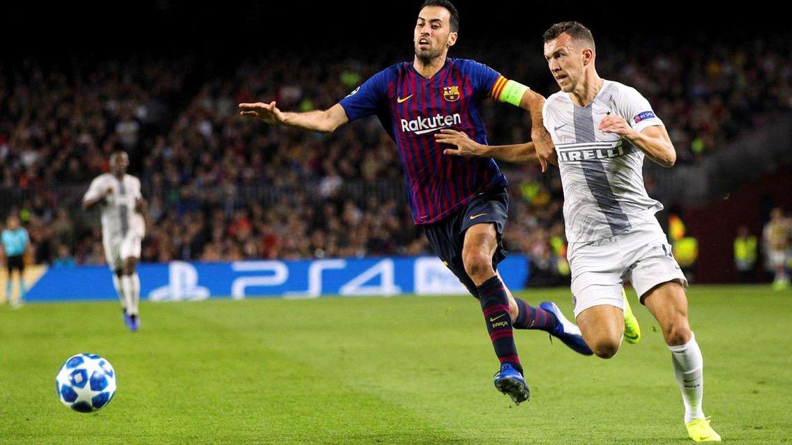 Inter vs Barcelona: Và bây giờ, Inter đã có một Spalletti 'ảo thuật gia'